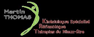 Kinésiologue, thérapeute et coach de vie
